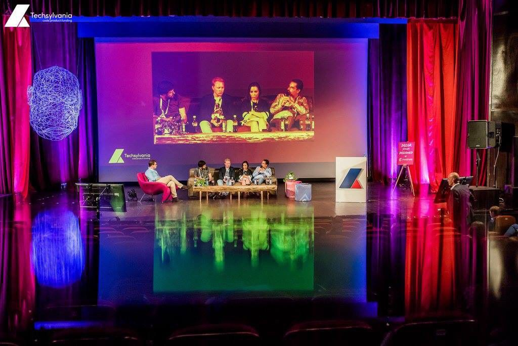 Techsylvania conference